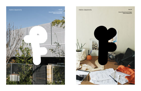 Fabric Quarterly Issue 3